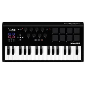M-Audio Code 25 Controller Keyboard in BLACK - Andertons