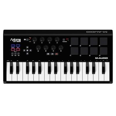 M-Audio Axiom Air Mini 32 USB Controller Keyboard
