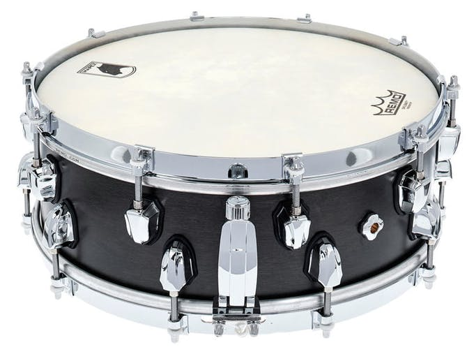 Mapex Black Panther Bp Design Lab Equinox Snare 14 X 5 Andertons