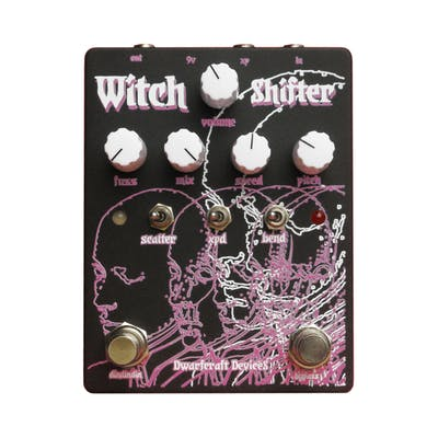 Pitch Shifter Pedals - Andertons Music Co