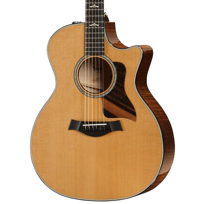 Taylor 614ce Electro Acoustic with V Bracing