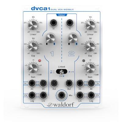 Waldorf DVCA1 Eurorack Module