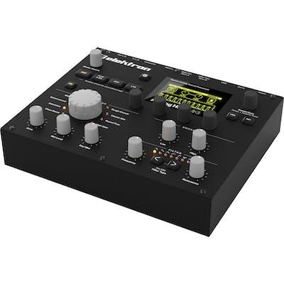Elektron Analog Heat MkII HFX-2 - Stereo Analog Sound Processor