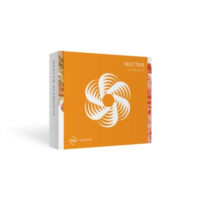 iZotope Nectar Elements - Download