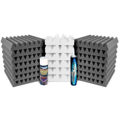 Universal Acoustics Mercury Cluster Kit 1