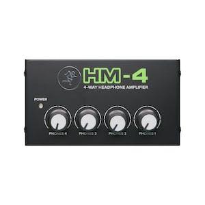 27bfbce4dcc Presonus HP4 Headphone Amp / Preamp - Andertons Music Co.