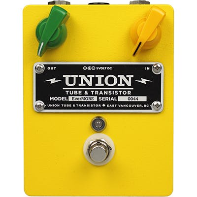 Preamp Pedals - Andertons Music Co