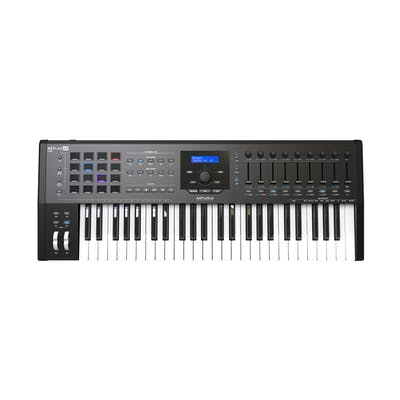 Arturia KeyLab MkII 49 Keyboard Controller in Black