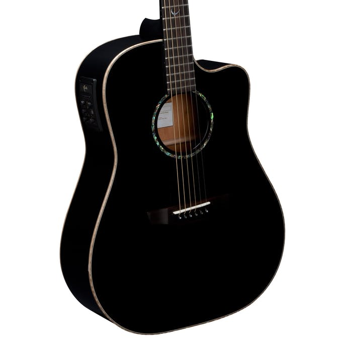 e5c2d98ce79 Faith Eclipse Series Saturn Electro Acoustic Guitar - Andertons Music ...