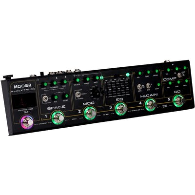 Guitar Multi-Effects Units - Your Ultimate Guide from Andertons