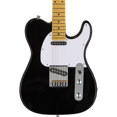 G&L Tribute ASAT Classic In Gloss Black