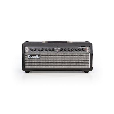 Mesa Boogie Fillmore 50 Valve Head