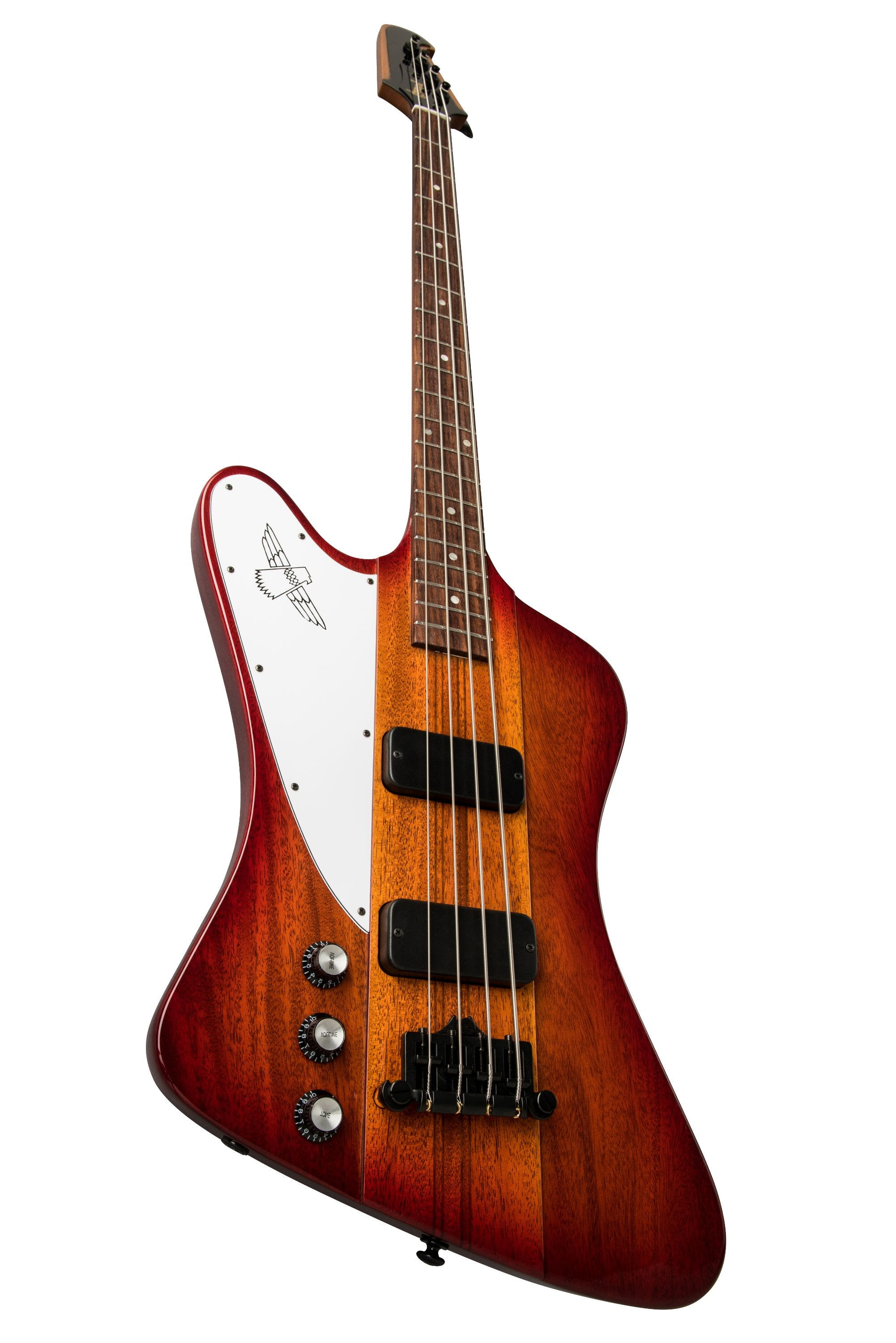 Gibson USA 2019 Thunderbird Bass Left Handed In Heritage