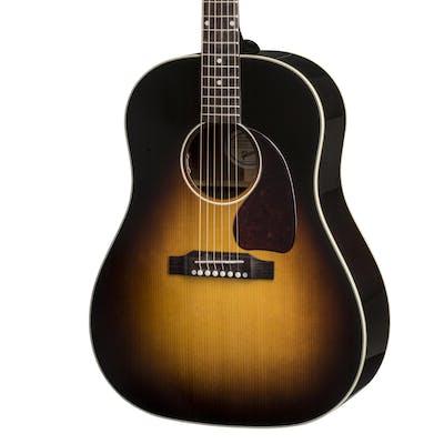 Gibson Montana J-45 Standard In Vintage Sunburst