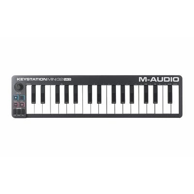 M-Audio Keystation Mini 32 Mk3 USB Keyboard Controller