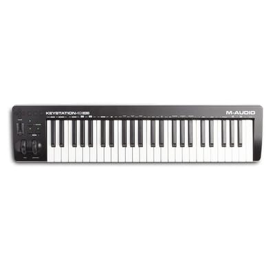 M-Audio Keystation 49 Mk3 USB Keyboard Controller