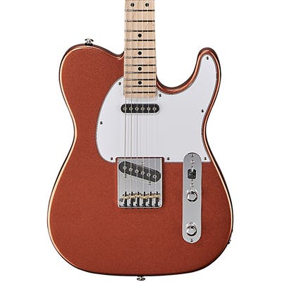 G&L USA Fullerton Standard ASAT Classic in Spanish Copper Metallic