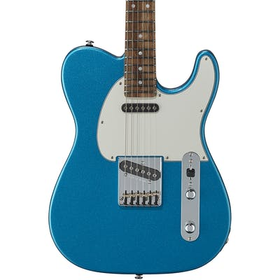 G&L USA Fullerton Deluxe ASAT Classic in Lake Placid Blue
