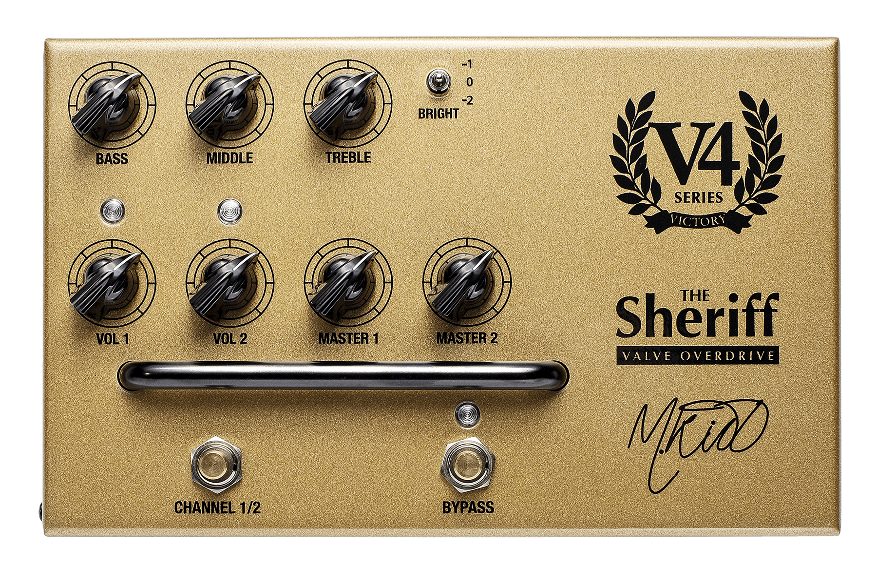 """Victory V4 Sheriff Preamp Pedalfor{""""value"""":369.00,""""currency"""":""""GBP""""}"""
