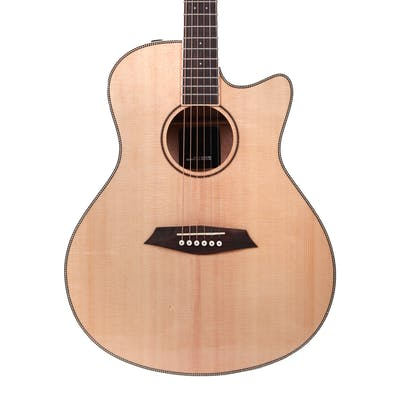 Sire R3 GS Grand Auditorium Electro Acoustic Guitar in Natural