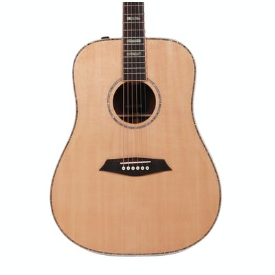 Sire R7 DS Dreadnought Electro Acoustic Guitar in Natural