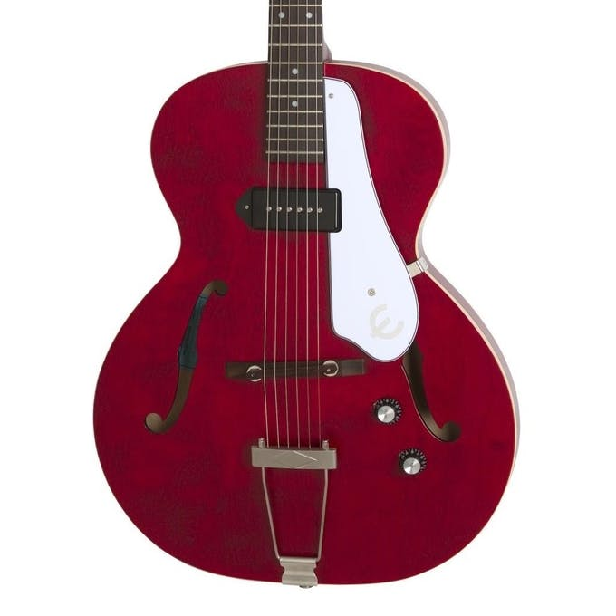 986f8adeea8 Epiphone Inspired By 1966 Century Hollow Electric Guitar - Andertons ...