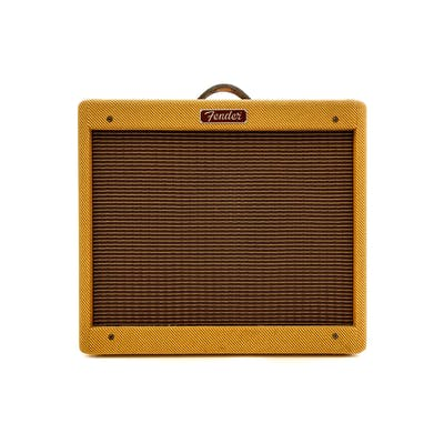 Fender Blues Junior in Lacquered Tweed Finish