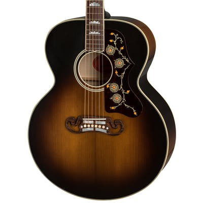 Gibson Montana SJ-200 Vintage In Vintage Sunburst