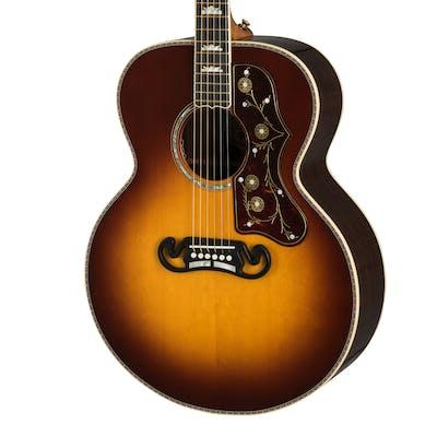 Gibson Montana SJ-200 Deluxe In Rosewood Burst