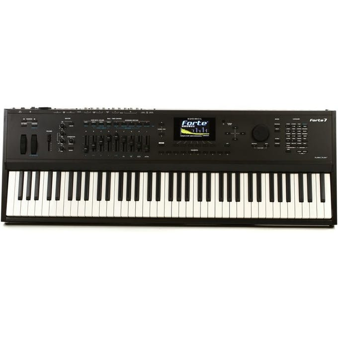 Kurzweil Forte 7 Stage Piano - Andertons Music Co