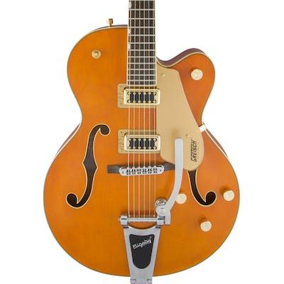 Gretsch G5420TG-59 Electromatic Hollowbody in Vintage Orange w/ Bigsby