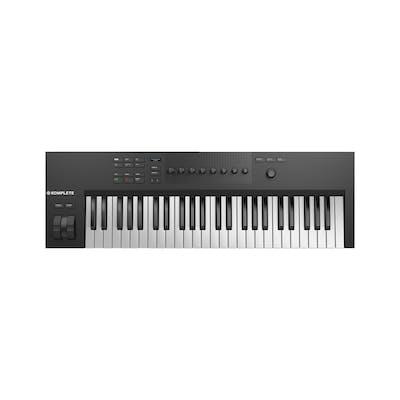 Native Instruments Komplete Kontrol A49 MIDI Keyboard Controller