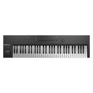 Native Instruments Komplete Kontrol S61 Mk2 With Komplete 12