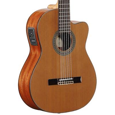 Alvarez AC65CE Artist Classical Electro-Acoustic