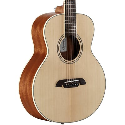 Alvarez LJ2 Artist Little Jumbo Travel Guitar