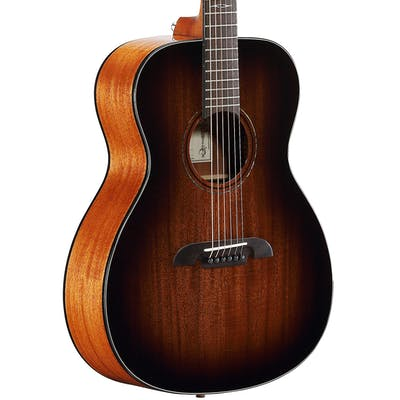 Alvarez AF66SHB Artist OM/Folk Acoustic in Shadowburst