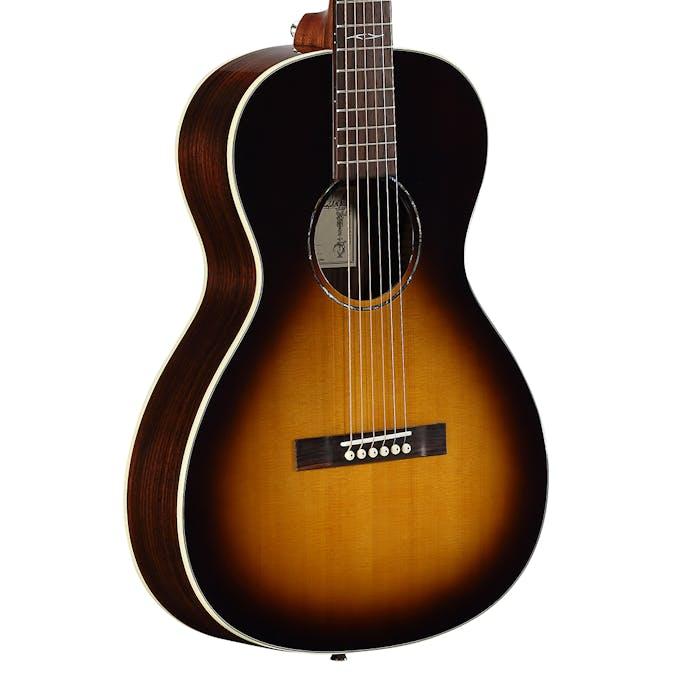 Alvarez Jazz & Blues BLUES51W/TSB Acoustic Guitar in Vintage