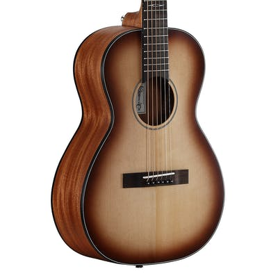Alvarez DELTADELITE Jazz & Blues Delta DeLite Mini Acoustic Guitar