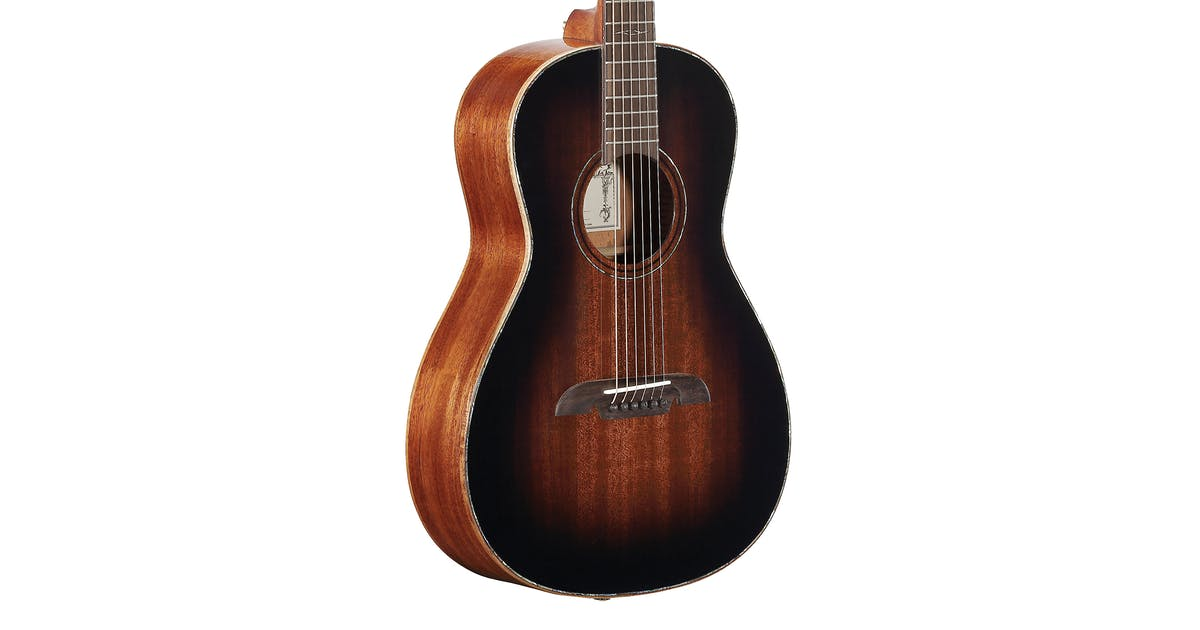 alvarez masterworks mpa66shb acoustic guitar in shadowburst andertons music co. Black Bedroom Furniture Sets. Home Design Ideas