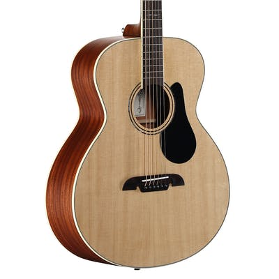 Alvarez ABT60 Artist Baritone Acoustic Guitar