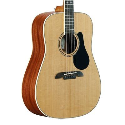 Alvarez AD60 Artist 60 Series Dreadnought Acoustic Guitar