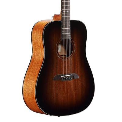 Alvarez AD66SHB Artist 66 Series Dreadnought Acoustic Guitar Shadowburst