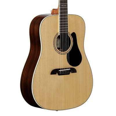 Alvarez AD70W Artist 70 Series Dreadnought Acoustic Guitar
