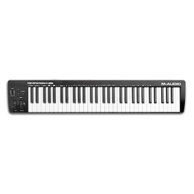 M-Audio Keystation 61 Mk3 USB Keyboard Controller