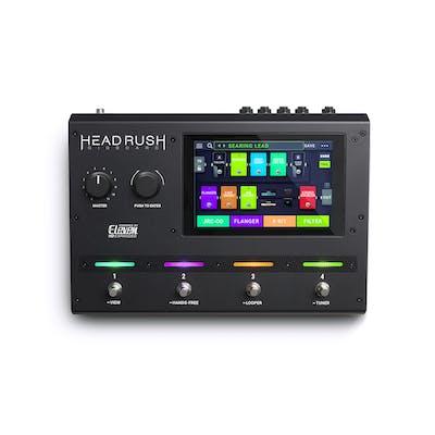 HeadRush Gigboard Compact Multi-FX Pedal