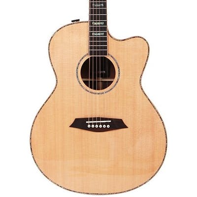 Sire A7 Sungha Jung Electro Acoustic Guitar in Natural