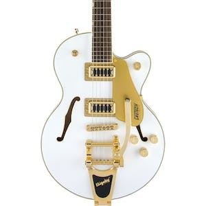 Gretsch Electromatic G5439LH Pro Jet Lefty Guitar Silver