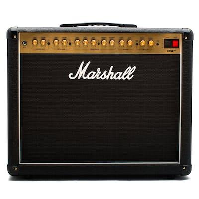 Marshall DSL40R 40W Valve Combo