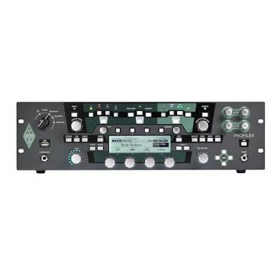 Kemper Profiling Amp PowerRack 600-Watt