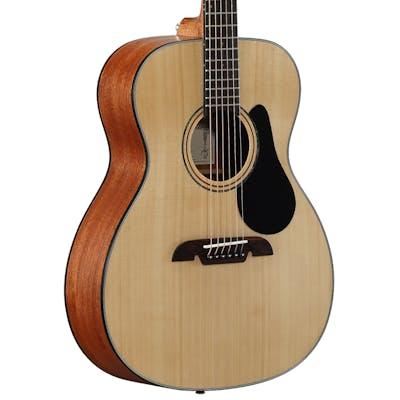 Alvarez AF30 Artist Series OM/Folk Acoustic Guitar